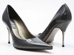 sapatos scarpin sociais   – Calçados femininos