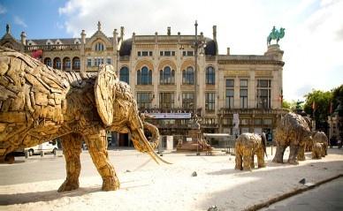 Cele mai vechi grădini zoologice ale lumii on http://www.fashionlife.ro