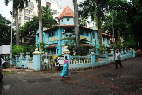 Peace Haven | Perry Road | Bandra heritage: bungalows ...