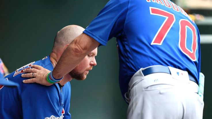 The week in interesting & unusual Chicago Cubs stats