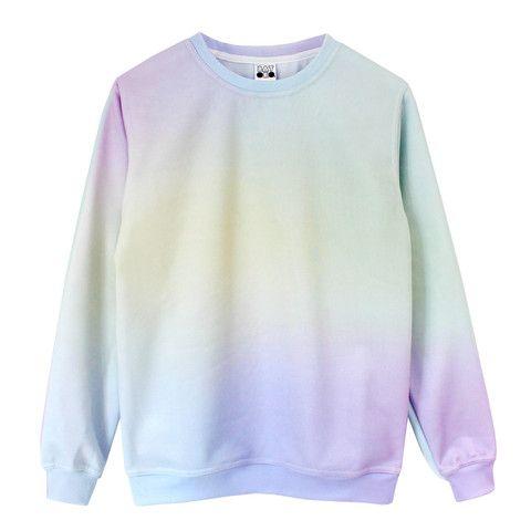 Pastel Princess Sweatshirt