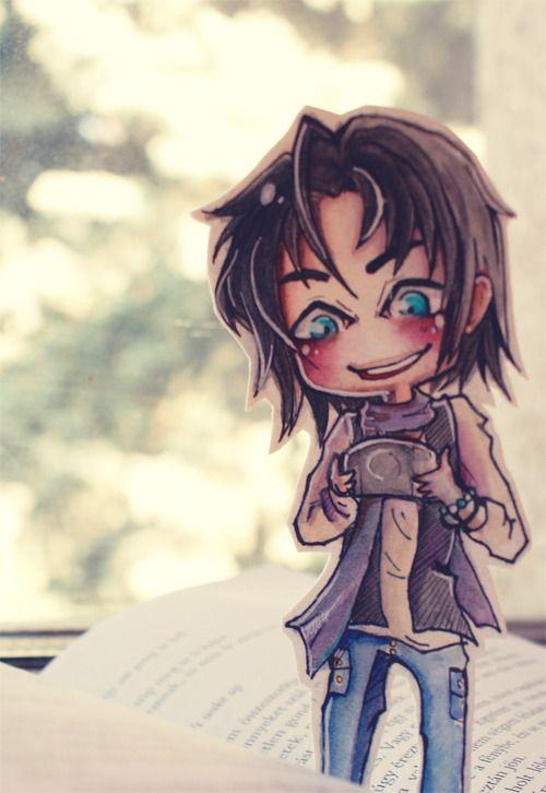 cute Armin