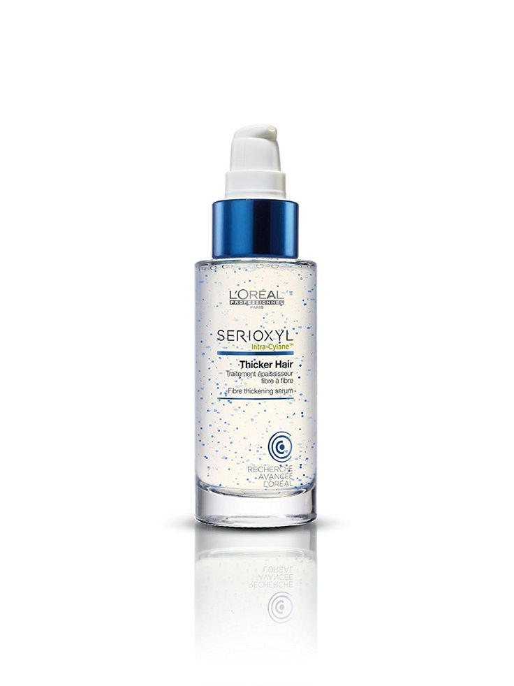 Loreal Hair Loss System SERIOXYL Daily Treatment THICKER HAIR For Normal Hair and Coloured Hair 90ml -- This is an Amazon Affiliate link. Check out the image by visiting the link.