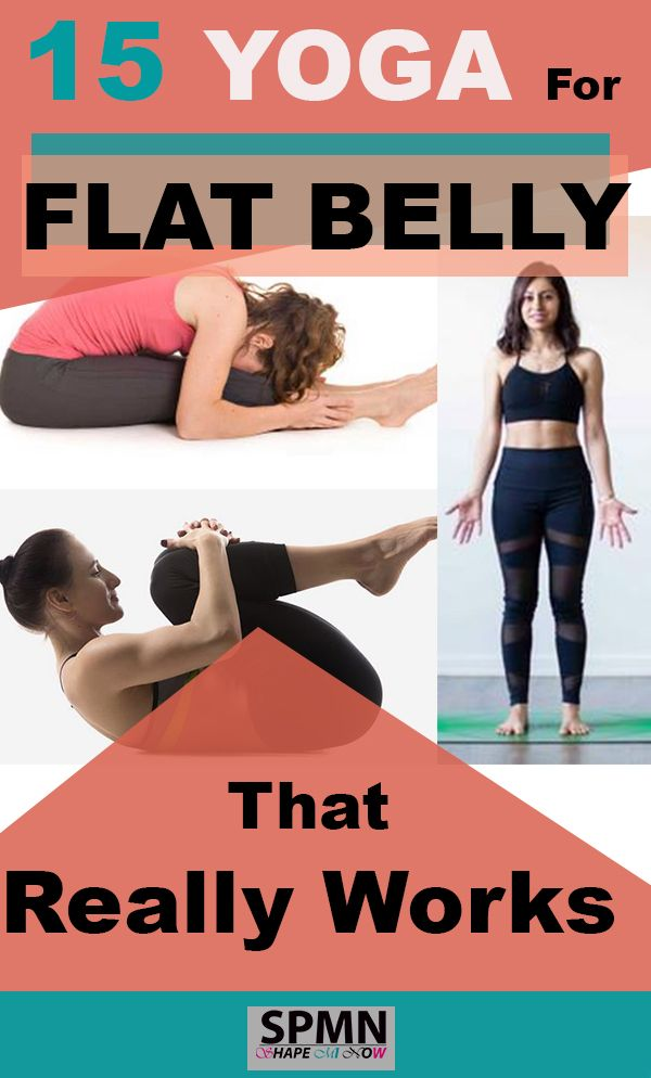 15++ Yoga poses for flat stomach inspirations