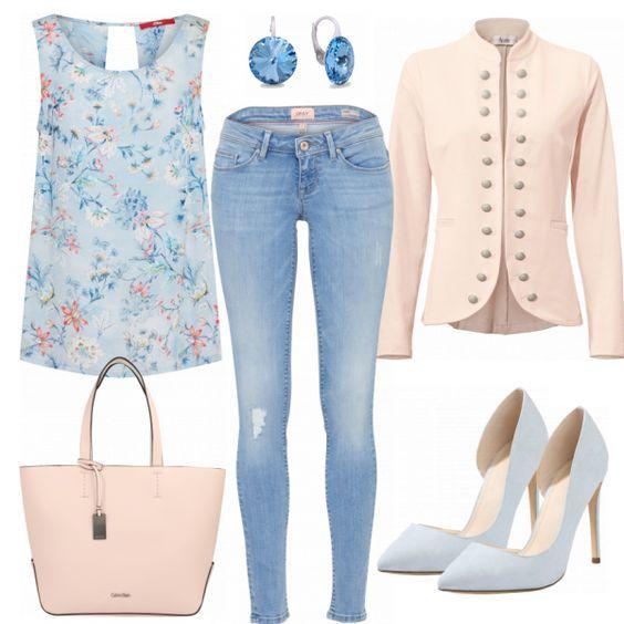 ad4ece38003228 Nina Damen Outfit - Komplettes Business Outfit günstig kaufen |  FrauenOutfits.de