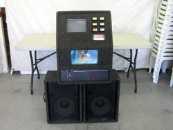 N & M Catering & Party Hire provide Jukebox on rent and sale to make your functions delightful.