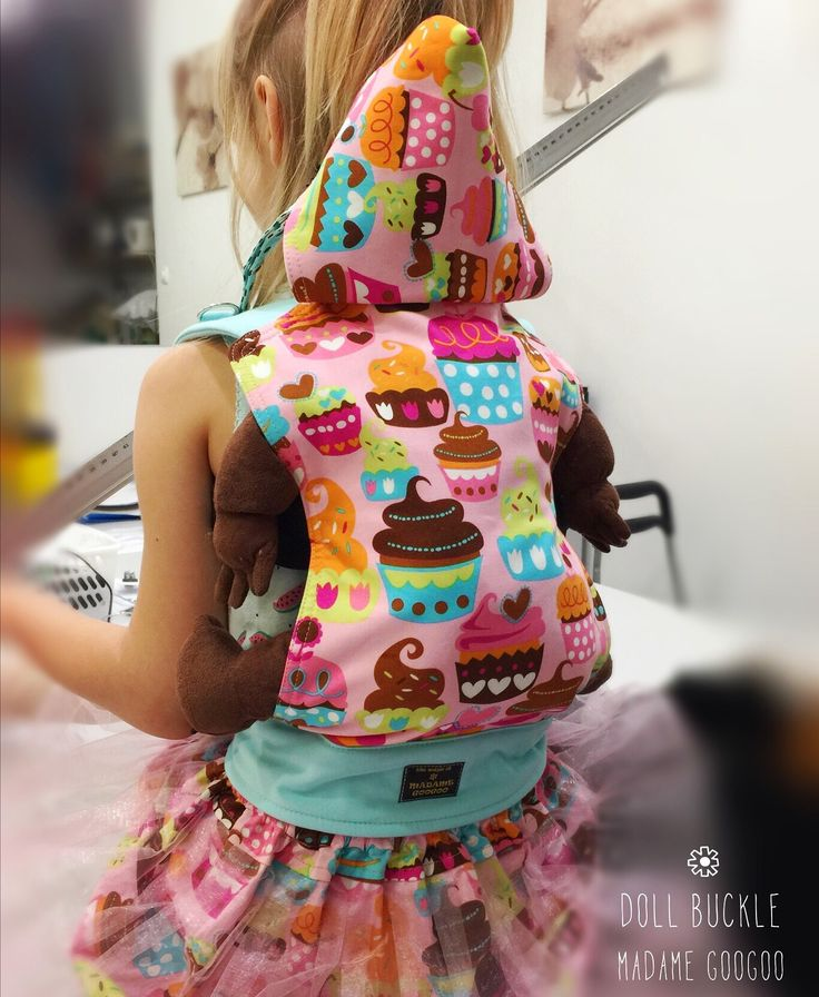MADAME GOOGOGO DOLL BUCKLE ❤️ If you are interested in placing an order or have anymore questions, please send an email to: info@madamegoogoo.com   ❤️ You can find us on INSTAGRAM: https://instagram.com/madame.googoo.baby.carriers/ and on FACEBOOK: https://m.facebook.com/profile.php?id=145687608816099&ref=bookmarks