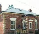 William Cunningham House - Mississauga, Ontario, Canada