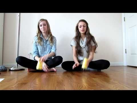 Cups- Pitch Perfect / Lulu + The Lampshades cover