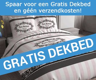 Nationale Dinerbon t.w.v. € 250,- winnen!