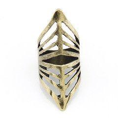 Gladiator Ring (Bronze), S$ 9.00 from fourtwelve.com.sg