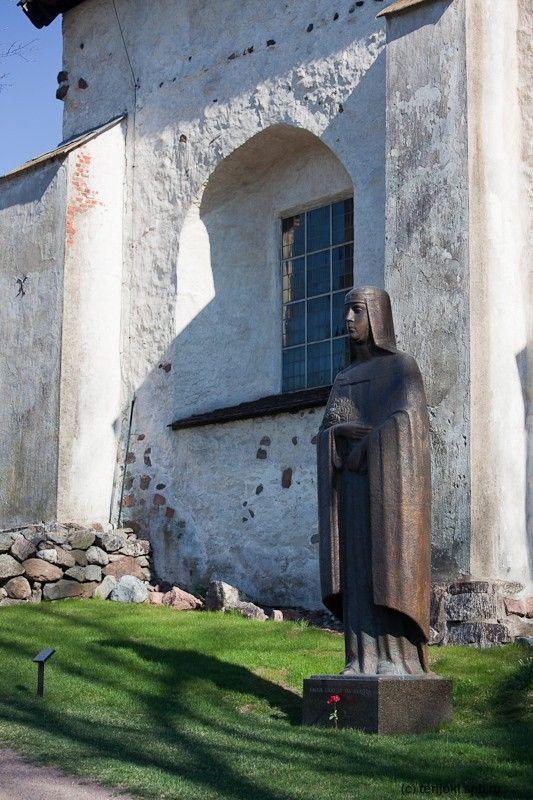 Saint Birgitta, Naantali, Finland