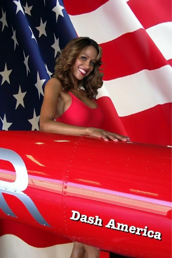 Twitter / REALStaceyDash: Vote for Romney. The only choice ...