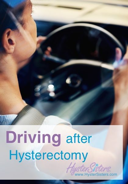 how to detect ovarian cancer after a hysterectomy