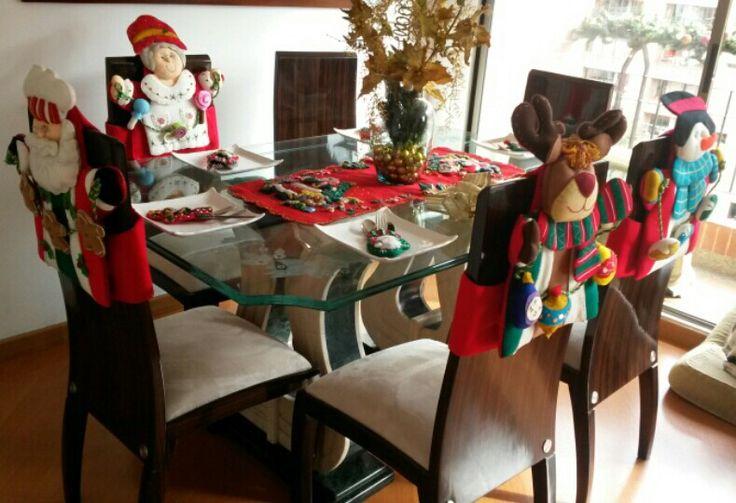 Forros navideños