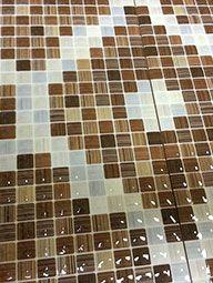Гламур Керамин - мозаичная керамическая плитка