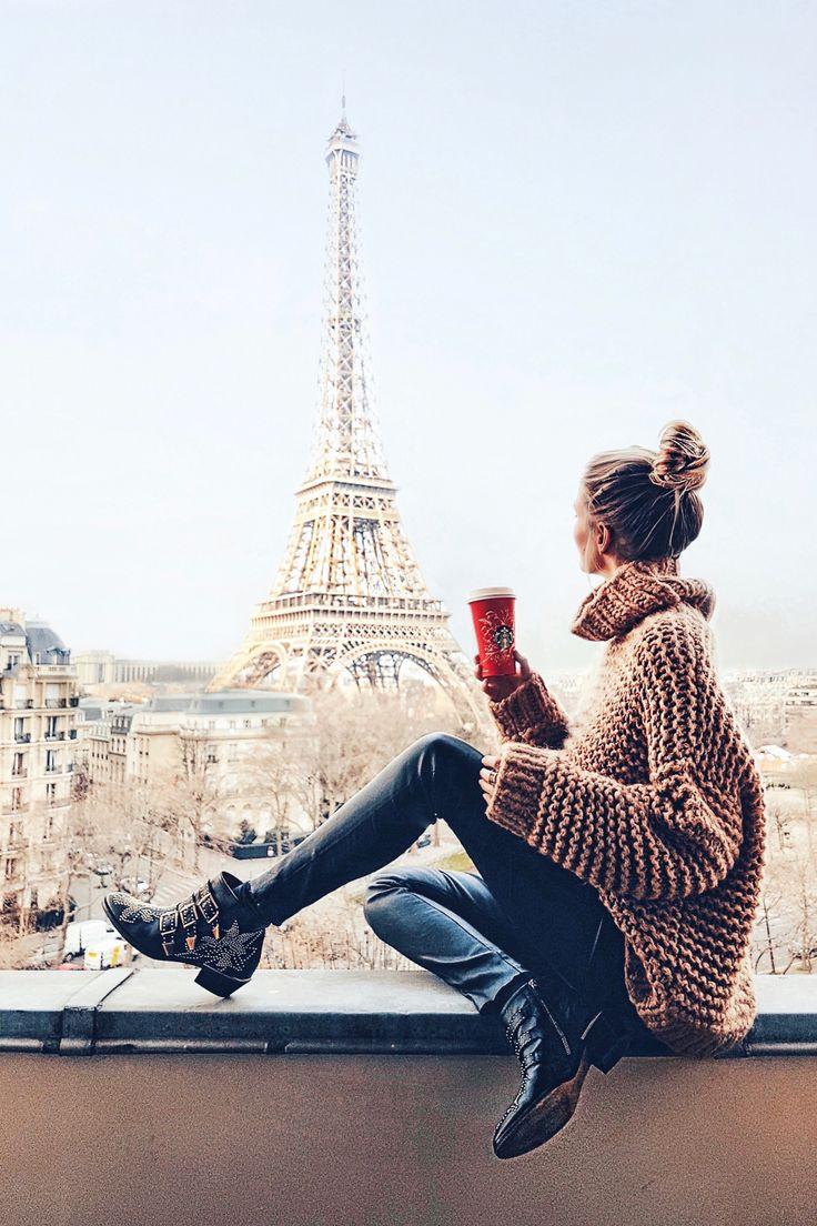 Mornings in Paris, http://www.ohhcouture.com/2017/01/christmas-break-paris/ | #ohhcouture #LeonieHanne
