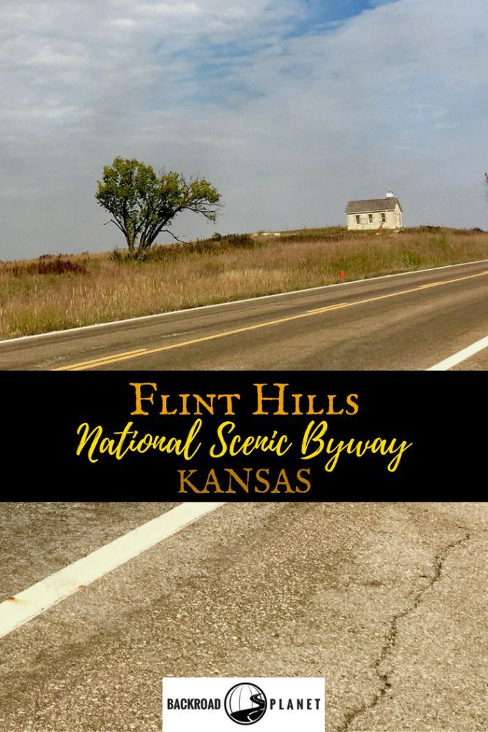 Drive the Kansas Flint Hills Scenic Byway, visit Spring Hill Ranch on Tallgrass Prairie National Preserve, and tour Santa Fe Trail history in Council Grove.