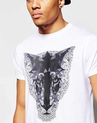 supreme being lion t shirt - Google Search