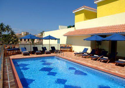 Hotel en Mazatlán