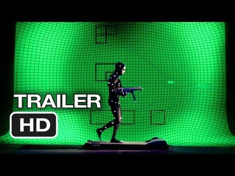 Holy Motors Trailer - Denis Lavant, Eva Mendes Movie: It's weird but intriguing, check it out!