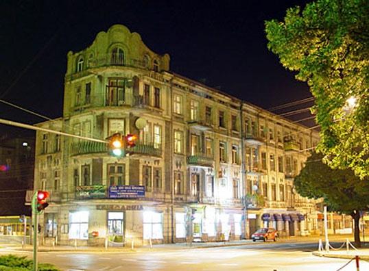Zdunska Wola, Poland