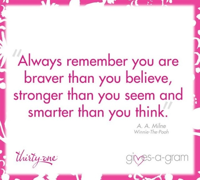 47 best Thirty-One * Positive Inspiration images on Pinterest ...