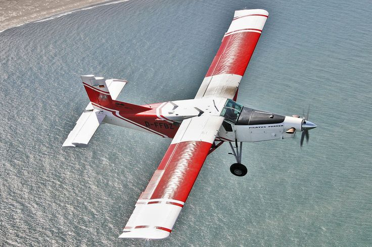 Pilatus PC-6 B2H4 - Pilatus PC-6 Porter - Wikipedia, the free encyclopedia