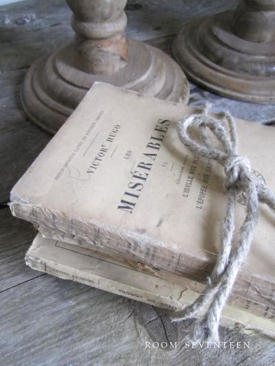 Les Misérables, Victor Hugo My favourite book in the world
