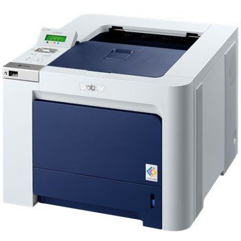 Imprimante second hand color Brother HL-4040CN