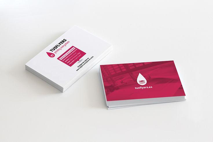 Tarjetas de presentación, tarjetas de visita.  Business cards online