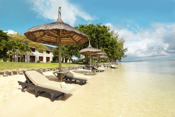 In the beautiful country of Mauritius, stands Club Med La Pointe aux Canonniers, the great escape with marvels of scenery. #bucketlist #zen #beaches #ClubMedResorts