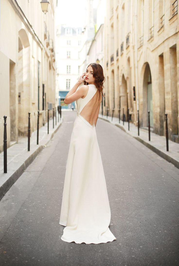 Awesome Leanne Marshall Karalyn wedding dress available at Carrie Karibo Bridal Cincinnati Ohio