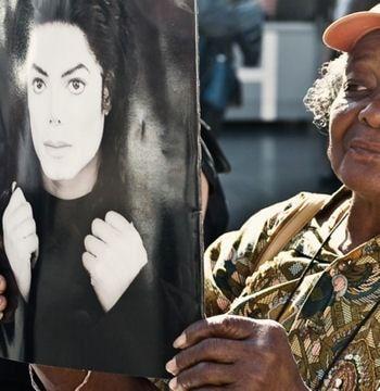 l'annonce dela mort de michael jackson a provoqué l'émoi dans le monde entier.