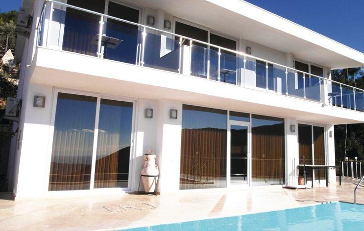 Ferienhäuser - Kalkan/Antalya - TLK165 Diese Wohnung ist eine von insgesamt 5 Wohnungen im Haus Gülsen. Das Bergdorf Islamlar bei Kalkan ist, aufgrund der zahlreichen originellen Forellenrestaurants, ein sehr beliebter Ausflugsort.