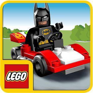 http://mobigapp.com/wp-content/uploads/2017/03/8591.png  #Android, #LEGOJuniorsCreateCruise, #Teaching, #Обучающие В игре LEGO® Juniors Create & Cruise дети 4–7 лет могут придумывать и создавать свои собственные машины и минифигурки LEGO.  Собирайте монеты и получите доступ к виртуальным наборам LEGO, которые можно собир