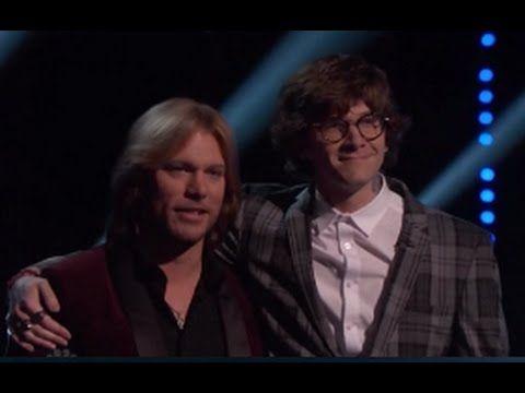 The Voice Winner is Craig Wayne Boyd - THE VOICE USA 2014 Season 7 FINALE (12/16/14) - YouTube