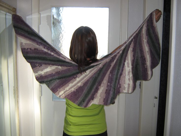 Swallow wing own design