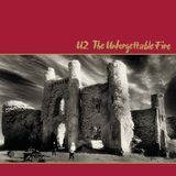 The Unforgettable Fire [CD], 001320102