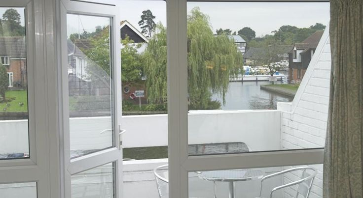 Hotel Wroxham, UK - Booking.com