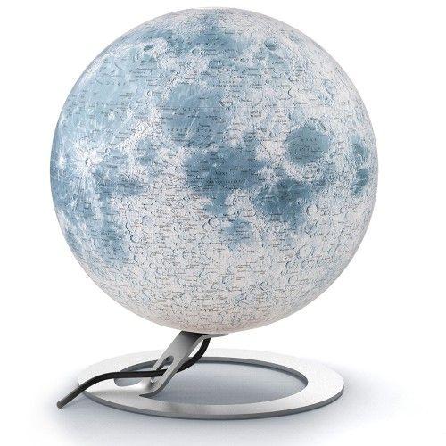 Globus Księżyca National Geographic