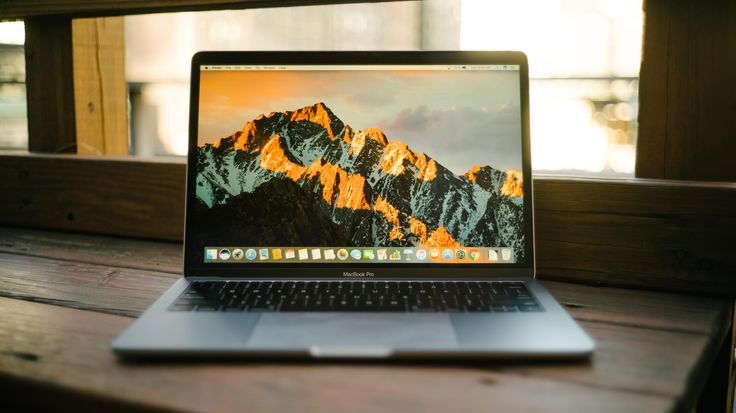 The Best Business Laptops of 2016 (November 2016 Update) - MacBook Pro 2016