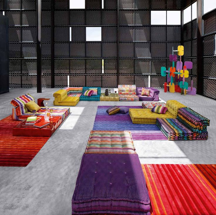 51 best images about roche bobois on pinterest upscale for Roche bobois canape lit