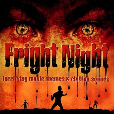 Fright Night: Terrifying Movie Themes & Chilling Sounds