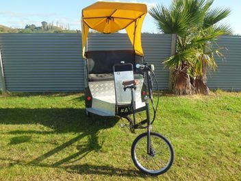 One of the amazing things we could buy to take around to Resthomes and day services once we get some sponsorship to cover costs. Heaps of fun and a joy for our community.