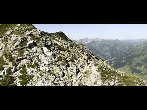 Kleinwalsertal.tv - Klettern und Wandern im Sommer