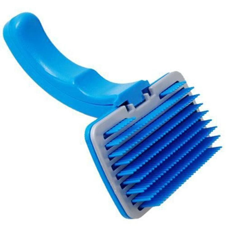 MR.Jiang Dog Pet Shedding Hair Trimmer Brush Comb Rake Tool Professional Grooming Plastic Blue ** You can get additional details at the image link. (This is an affiliate link and I receive a commission for the sales)