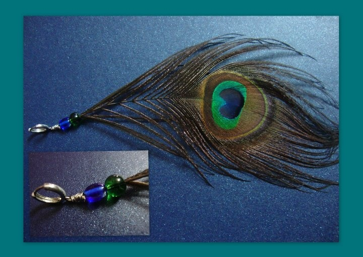 Peacock locket  By Stop @ stare Fashion jewellery (http://www.facebook.com/Stop.and.Stare.Fashion.Jewellery)