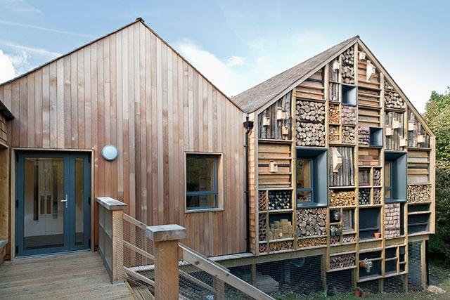 Mellor Primary School | Sarah Wigglesworth Architects