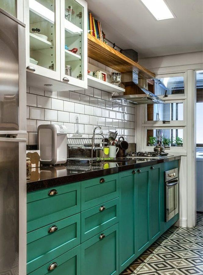 Reformas de cozinhas com preços